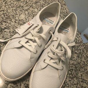 Rieker Anti Stress White Shoes